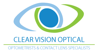 logo for Clear Vision Optical Optometrists