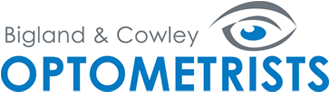 logo for Bigland & Cowley Optometrists - Springwood Optometrists
