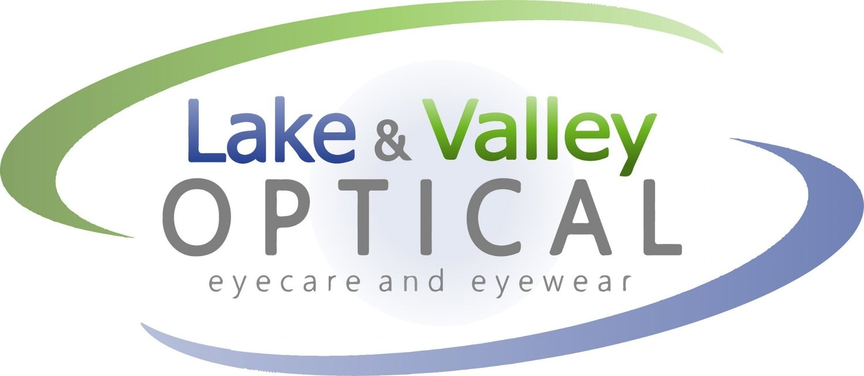 logo for Lake & Valley Optical - Huntlee Optometrists