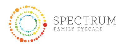 logo for Spectrum Family Eyecare - City Optometrists