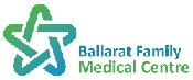 logo for Ballarat Family Medical Centre  Skin Cancer Doctors