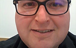 profile photo of Kris Overduin Optometrists National Pharmacies Optical - Mount Barker