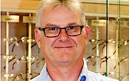 profile photo of Stuart Aitchison Optometrists National Pharmacies Optical - Mount Barker