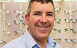 profile photo of Mark Hook Optometrists National Pharmacies Optical - Mount Barker