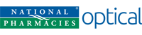 logo for National Pharmacies Optical - Mount Barker Optometrists