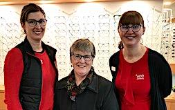 profile photo of Frontline Team Optometrists See Optometry