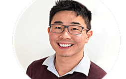 profile photo of Martin Diep Optometrists See Optometry