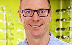 profile photo of Peter Thompson Optometrists Deniliquin Eyecare