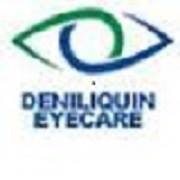 logo for Deniliquin Eyecare Optometrists