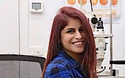 profile photo of Gina Gaballa Optometrists Eye Gallery Geelong