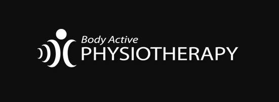 logo for Body Active Physiotherapy - Mascot Physiotherapists