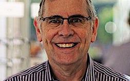 profile photo of Rob Allen Optometrists Gary Filer Optometrist