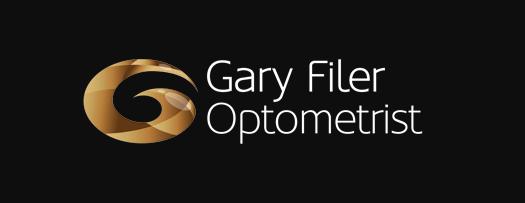 logo for Gary Filer Optometrist Optometrists