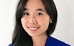 profile photo of Leilei Zhou Optometrists Ian Cleaver Optometrist