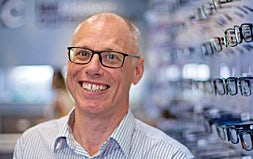profile photo of Ian  Cleaver Optometrists Ian Cleaver Optometrist