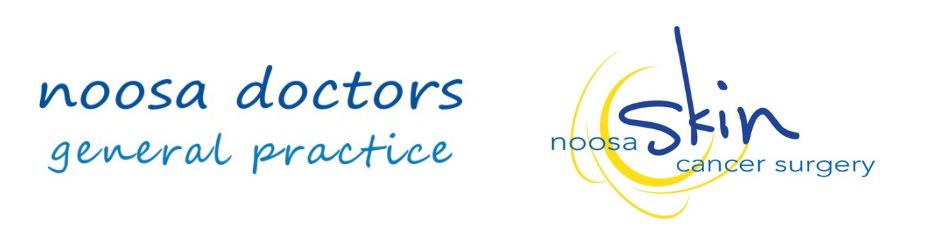 logo for Noosa Doctors & Noosa Skin Cancer Surgery Skin Cancer Doctors