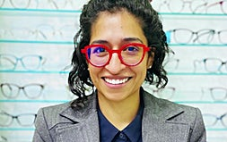profile photo of Dr Xenia Gonzalez Optometrists Cooper & Lourie Family Optometrists - Innaloo