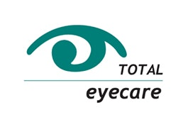 logo for Total Eyecare - Black Gates Meek & Dong Optometrists