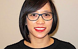 profile photo of Karryn Cheah Optometrists JOYCE Optometrists