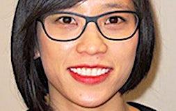 profile photo of Karryn Cheah Optometrists JOYCE Optometrists