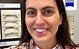profile photo of Monica Massimini Optometrists JOYCE Optometrists