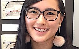 profile photo of Amanda Wang Optometrists JOYCE Optometrists