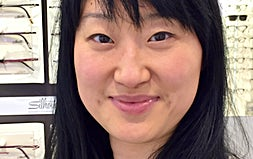 profile photo of Shirley Wu Optometrists JOYCE Optometrists