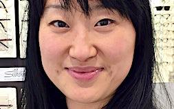 profile photo of Shirley Wu Optometrists JOYCE Optometrists