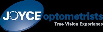 logo for JOYCE Optometrists Optometrists