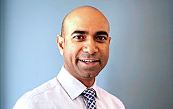 profile photo of Nasen Udayan Optometrists Eyecare Plus Toronto