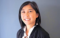 profile photo of Jocelyn Udayan Optometrists Eyecare Plus Toronto