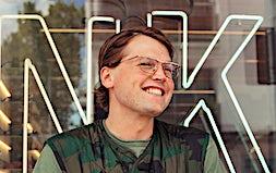 profile photo of Robbie Lynn(Optical Dispenser) Optometrists Wink Optometrists