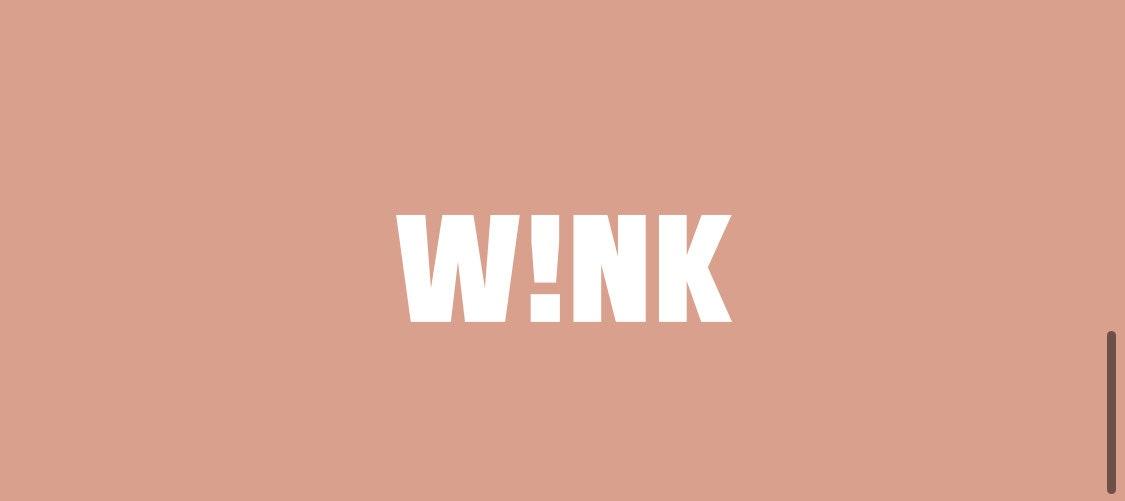 logo for Wink Optometrists Optometrists