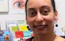 profile photo of Maria Pais Optometrists Visique Wight Optometrists