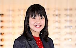 profile photo of Cassandra Ang Optometrists Martin and Lobb Eyecare