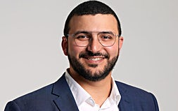 profile photo of Ryan Mahmoud Optometrists NVISION Eyecare