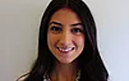 profile photo of Rebecca Abraham Optometrists Pip's Optical Place