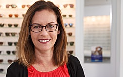 profile photo of Jenny Ogier Optometrists Greenlane Penrose Optometrist
