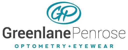 logo for Greenlane Penrose Optometrist Optometrists