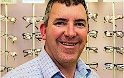 profile photo of Mark Hook Optometrists National Pharmacies Optical - Cumberland Park