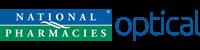 logo for National Pharmacies Optical - Cumberland Park Optometrists