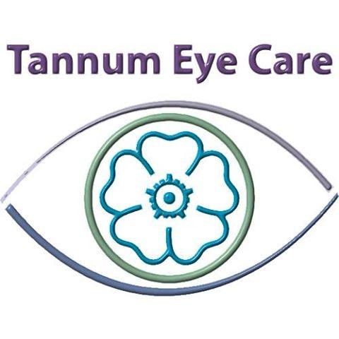 logo for Tannum Eye Care Optometrists