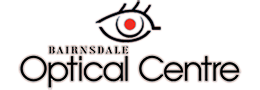 logo for Bairnsdale Optical Centre Optometrists