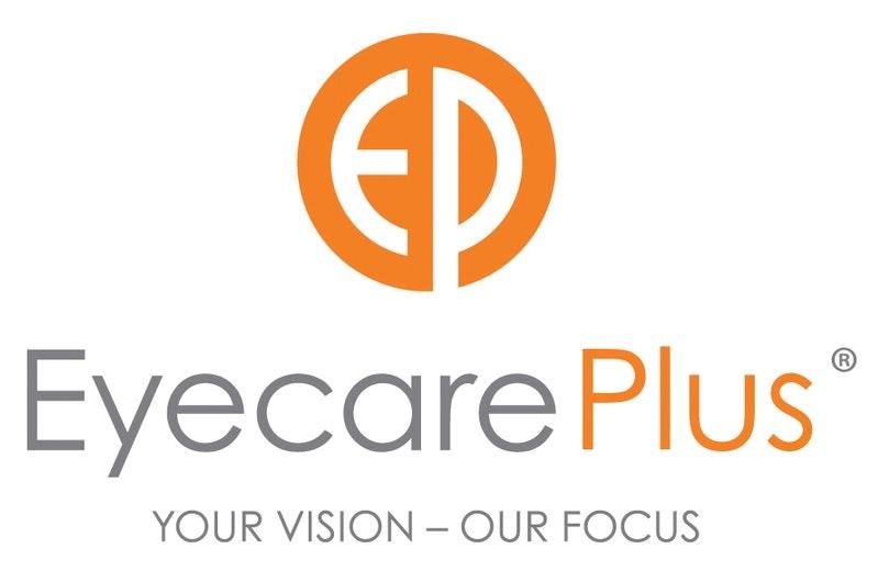 logo for Eyecare Plus Casino Optometrists