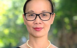 profile photo of Dr Maria Cheung Doctors SmartClinics Brisbane City Family Medical Centre