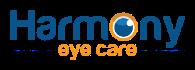 logo for Harmony Eye Care Optometrists