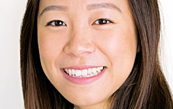 profile photo of Wendy Yeung Optometrists Clarity Optical