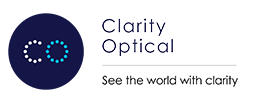 logo for Clarity Optical Optometrists