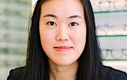 profile photo of Dr Sylvia Chau Optometrists Eyewear Central Optometrist Penrith