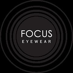 logo for Focus Eyewear Manuka Optometrists